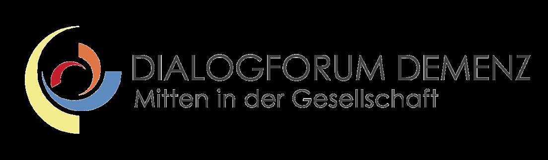 Logo Dialogforum Demenz